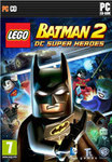 [PC] Steam - Lego Batman 2: DC Super Heroes - 1.83 pounds (~$3.42 AUD) - Funstockdigital.co.uk