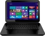 """HP Entry Level 14"""" R250TU-L8N37PA (Intel Celeron N2840, 2GB RAM, 500GB HDD, Wi-Fi) $265 + Shipping @ Online Computer"""
