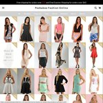 Further 20% off Clearance Sale (Free Shipping over $30) @ Peekaboo Fashion