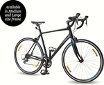 ALDI Crane Road Bike $399 Starts 13th July