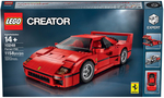 LEGO Creator Expert Ferrari F40 10248 $90.96 C&C @ Myer (+$9.95 for Delivery)