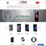 XtremeGuard 92% off by Adding 2 or More Items from Site Wide