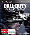 Call of Duty: Ghosts PS3/XBOX 360 $5 @Target