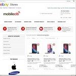 Motorola Moto G4 Plus Dual Sim (XT1642) 16GB/2GB $319.43, 32GB/3GB $344.93 Delivered @ Mobileciti eBay