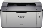 Brother HL-1110 Monochrome Laser Printer $58 ($33 with $25 Voucher) @ The Good Guys