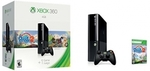New XBOX 360 E 4GB Slim + Peggle 2 - $109 (Free NSW C&C or + Delivery) @ JW Computers