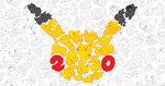 Free Event Pokemon Meloetta and Arceus (ORAS, XY) Via Nintendo Network (December 1-24)