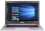 "Asus UX303UA-C4037T Intel i5 6200U/8G Ram/256G SSD/13.3"" Touch Screen (Refurbished) $789 Shipped @ CF Online"