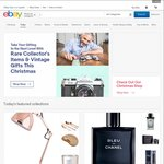 10% off Aussie Sellers in eBay in Selected Categories (Minimum Spend $30)