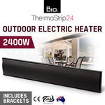 2400W Thermostrip Outdoor Heater $143.20 Delivered @ Mytopia eBay Store