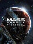 [PC] [Pre-Order] Mass Effect Andromeda $45USD @ GMG [Origin Code]