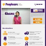 FREE $100 EFTPOS Gift Card with Any Hospital or Combo Cover @ Peoplecare Health Insurance