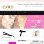 12% off All Hair Straighteners, Hair Dryers & Hair Care. Free Shipping AUS Wide, 2 Yr Warranty @ SAS Hair