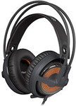 SteelSeries Siberia V3 Prism Gaming Headset Black $59 + Postage ($17) @ PC Case Gear