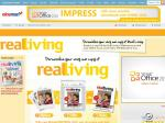 Free Personalised Copy of 'Real Living' (Christmas Issue)