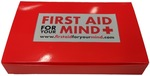 First Aid for Your Mind - Inc. 1-Year Subscription to Headspace - $28.50 with Postage (New Accounts Only)
