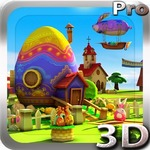 [Android] 3 Free Live Wallpapers Easter 3D Pro, Penguins 3D Pro, Oriental Garden 3D Pro $1.61/$1.27 @ Google Play