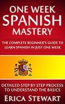 $0 eBook: One Week Spanish/French/Italian/Chinese/Portuguese Mastery: The Complete Beginner's Guide