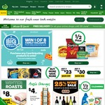 Woolworths Online $10 off, Minimum Purchase $170