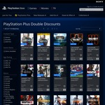 [PS4] Playstation Plus Double Discount - Dishonoured 2 $33.97 and Lots More