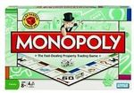 Monopoly Board Game $16 (Pickup) or + $9 Delivery from MYER eBay Store