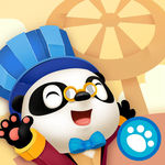 [iOS]  Dr. Panda's Funfair App Free (Was $4.99) @ iTunes