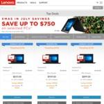 Lenovo ThinkPad T-Series Deals: T470 $1299 (Core i5, 1080 IPS, 500GB HDD), T470s $1,549 (Core i5, 1080 IPS, 256GB SSD)
