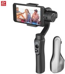 Zhiyun-Tech Smooth Q Professional 3-Axis Handheld Gimbal Stabilizer for Smartphone - $104 USD (~$131.55 AUD) Delivered @ TomTop