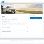 AmEx Statement Credit: Budget Car Rental (Spend $200 Get $40)
