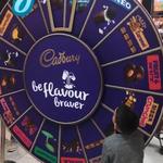 Free Cadbury Chocolate Today (17/8) and Friday (18/8) @ Macquarie Centre, NSW