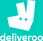 2 Free Deliveries (*Subsequent Orders) for New Customers after Paying for First Order with Apple Pay @ Deliveroo