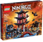 LEGO Ninjago Temple of Airjitzu $219.95 Delivered @ Myer