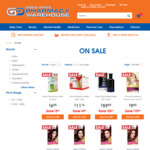 Black Friday Sale - 10% off Online Only @ Good Price Pharmacy Warehouse