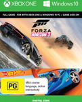 [XB1] Forza Horizon 3 (with Hot Wheels DLC) + Assassin's Creed: Unity - $35.05 @ CD Keys (with FB 5% off)