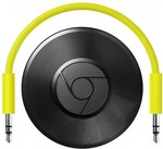 Chromecast Audio - $43 @ Harvey Norman/Officeworks