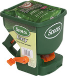 [VIC] Scotts Handheld Fertiliser Spreader and Fert - Bunnings Bayswater Clearance $12