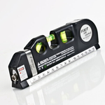 Laser (8FT) Vertical Precision Metric Ruler $5.69 USD (~AUD $7.22) Shipped @ Joybuy