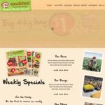 [WA] 4kg of Spuds for $1 at Spudshed