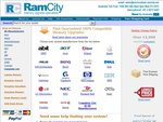 Save $15 on Any Computer RAM/Memory Purchase. Prices Are Good for MAC, but Not as Much for PC