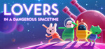[PC Steam] Lovers in a Dangerous Spacetime USD $5.99 (AUD $8.16)