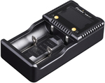 Fenix Are-C1+ Smart Battery Charger $38.15 Inc. Shipping @ Urban Outback Gear