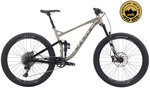 2018 Marin B-17 3 27.5+ Dual Suspension Mountain Bike - $3,499 (Save $1,300) @ Bicycles Online