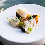 [NSW] Five-Course Degustation for Two People $149 @ Cottage Point Inn (Chef Hatted Restaurant) via Cudo