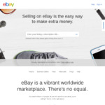 eBay Plus Exclusive: List & Sell 5 Items and Pay No Insertion & Final Value Fees