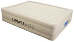 Bestway Alwayzaire Queen Air Bed - $125 Anaconda (RRP $249.99)