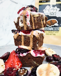 Win a Pack of Protein Brownie Mix of Your Choice from SarahFitFoodie