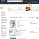 30% off Selected Textbooks @ Amazon AU
