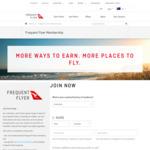 Free Qantas Frequent Flyer Membership via SPIRIT