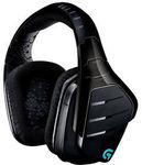 Logitech G933 Artemis Spectrum Wireless Headset $155.80 (48% off) Delivered @ The Gamesmen eBay