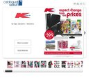 $2 Homewares & Xbox 360 4GB Console Bundle with 5 Games for $399 at Kmart
